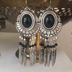 Jewelry - Tribal Dangle Earrings